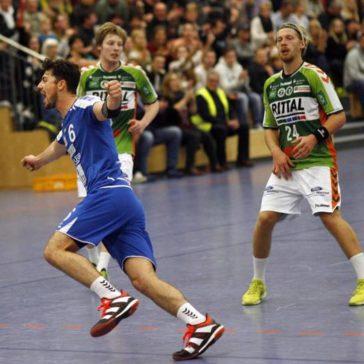 HSG Pohlheim Sieger im Spitzenspiel