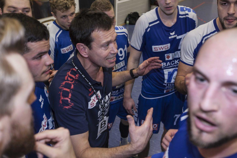 Trainerteam bleibt HSG Pohlheim auch im nächsten Jahr erhalten