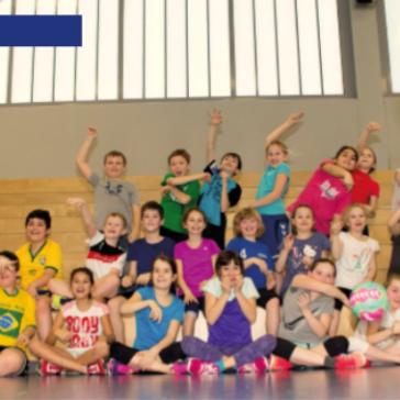 Global but Local: A+W unterstützt Pohlheimer Handball Nachwuchs